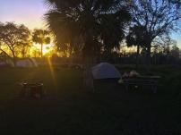 Big Cypress National Preserve - Camping
