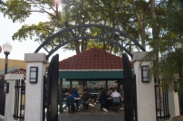 Little Havana - Domino park