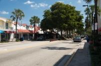 Las Olas Boulevard, Fort Lauderdale
