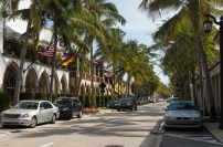 Worth Avenue - Palm beach