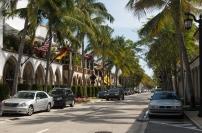 Worth Avenue - Palm beach