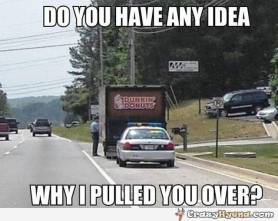 funny-cops-joke-donuts-pulled-over-truck